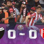 El resumen de Colón 0 - Unión 0 (Superliga 2018 - 2019)