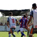 Cosmos FC  0-La Perla del Oeste 0 (La síntesis)