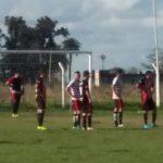 Juventud Unida 5 – Los Juveniles 0