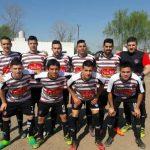 """Resultados, fecha 5 Clausura Antonio """"lolo"""" Bossio"""