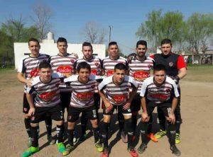 Resultados, fecha 5 Clausura Antonio