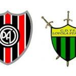 Defensores de Alto Verde 1 - Loyola 3 (Síntesis Clausura Gabriel Dallia)