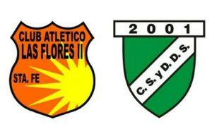 Las Flores II 1 - Don Salvador 2 (la síntesis)