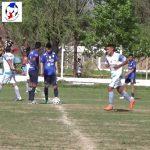 Los goles de Nuevo Horizonte - Deportivo Nobleza