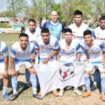Nuevo Horizonte 2 - Deportivo Nobleza 2 (Anticipo)