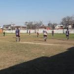 Defensores de Peñaloza 0 - Juventud Unida4 (5ta Clausura Antonio Bossio, Repechaje)