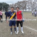 La previa de Sportivo Guadalupe - La Salle