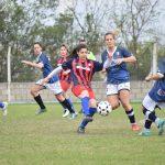 La Salle2 - La Perla2 (Clausura Alberto Castillo). Anticipo