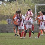 Unión4 - Las Flores II0 (Clausura Alberto Castillo)
