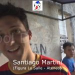 Santiago Martini, la figura de La Salle - Ateneo Inmaculada