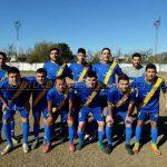 Sportivo Guadalupe 4 - Sanjustino 0