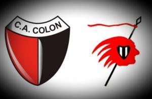 Colón 0 - Pucará 1 (la síntesis)