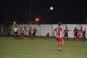 Newell's Old Boys0 - Unión 1 (Síntesis Reserva)