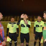 Resultados fecha 1, Copas Clausura Gabriel Dallia