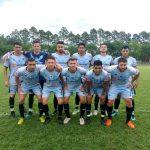 Argentino 0 - Ciclón Racing 1 (la síntesis)
