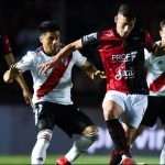 Colón 1 - River Plate 0