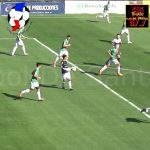 Colón 1 - Atlético San Jorge 0 (Compacto del partido)