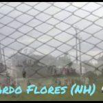 Definición por penales Nobleza - Nuevo Horizonte