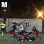 El gol de Aylén Reynoso (La Salle 0 - La Perla 1). Definición descenso femenino