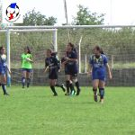 Gol de Brunella Onorato (Liga Desarrollo Femenino Conmebol)