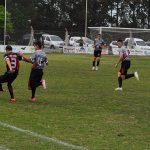Se jugó la 8va del Clausura en Liga San Martín