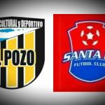 C.C. y D El Pozo 2 - Santa Fe FC 0 (Síntesis Femenino)