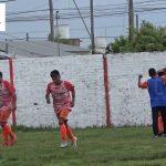 Los goles de Las Flores II 1 - Nacional 1 (Cuartos - Octogonal Antonio Bossio)