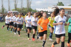 El sub 16 de la Liga Santafesina, clasificó a segunda fase