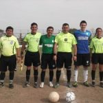 La previa de Argentino - San Cristóbal