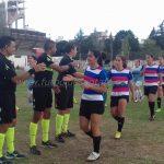Universidad 0 - Defensores del Oeste 3 (Cuadrangular Clausura Alberto Castillo