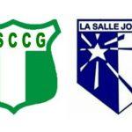 San Cristóbal 0 - La SalleJobson 2 (La síntesis)
