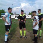 Argentino de Franck, clasificó a cuartos de final