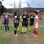 Unión 1 - Logia FF 2 (Cuadrangular final Clausura Alberto Castillo)