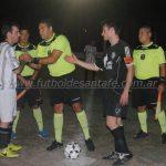 Sportivo del Norte 4 (4) - C.C.R.y D. Unión 0 (1) (cuartos final Reserva, vuelta)
