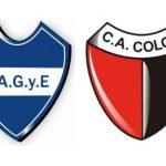 Gimnasia y Esgrima 0 - Colón 4 (la síntesis)