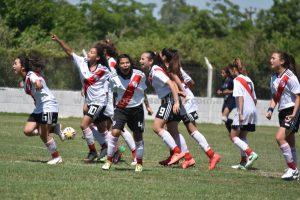Se definieron las finalistas en Sub 14, Liga Desarrollo Femenino Conmebol