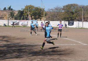 Habrá doble jornada en el Clausura femenino, aprovechando el feriado