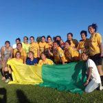 Los Canarios, consiguió el ascenso en Femenino