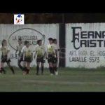 El primer gol de Lisbeth López (El Pozo ante Los Canarios)