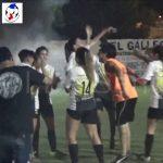 El segundo gol de Lisbeth López (El Pozo - Los Canarios)