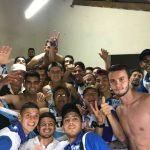 """Resultados, fecha 16, Clausura Atilio """"Yacaré"""" Ferronato"""