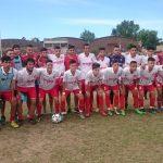 Independiente volvió a Primera
