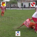 Las Flores II 0 - Independiente 2 (Capacto final Octogonal Antonio Bossio)