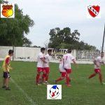Los goles de Independiente, para ascender a Primera División