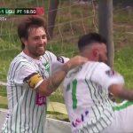 Los goles de Unión de Sunchales, ante Colón en la final Copa Santa Fe 2018
