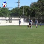 Los goles de Universidad 0 - Logia FF 2
