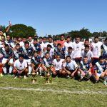 Barrio Reyes ganó en su visita a Central Helvecia