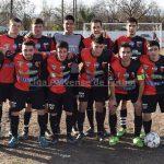 El fixture de la Copa Federación 2019