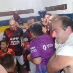 Colón campeón del Clausura Gabriel Dallia