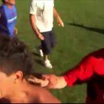 """Distinción Leandro """"Tronco"""" Paiva, 10 años Fútbol De Santa Fe"""